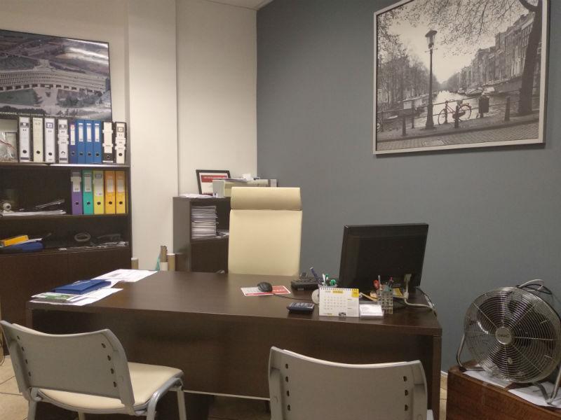 Oficina Seguros Gema Estévez